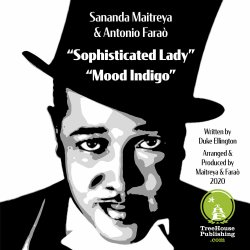 Sophisticated Lady - Sananda Maitreya e Antonio Faraò