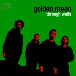 Through Walls - Golden Mean