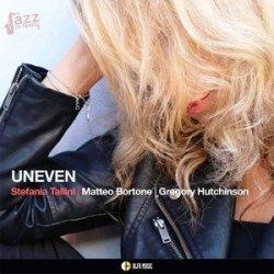Uneven - Stefania Tallini