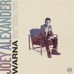Warna - Joey Alexander