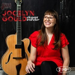 Elegant Traveler - Jocelyn Gould