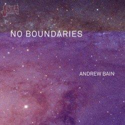 No Boundaries - Andrew Bain