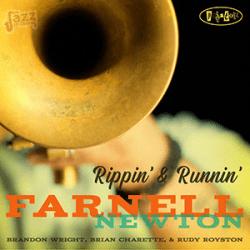 Rippin' & Runnin' - Farnell Newton