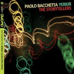 Yerkir, The Storytellers - Paolo Bacchetta