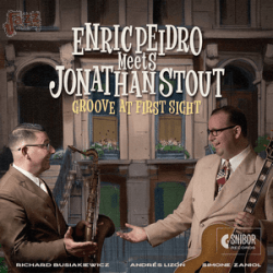 Groove at Sight - Enric Peidro meets Jonathan Stout