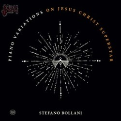 Piano variations on Jesus Christ Superstar - Stefano Bollani