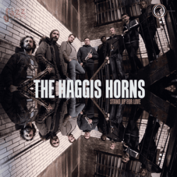 Stand Up for Love - The Haggis Horns