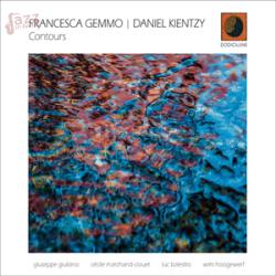 Contours - Francesca Gemmo & Daniel Kientzy