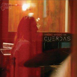 Cuerdas – Simone Maggio Quartet