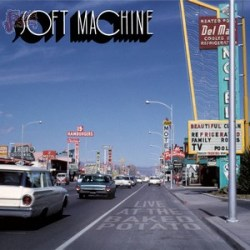 Live at The Baked Potato - Soft Machine