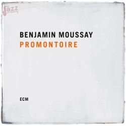 Promontoire - Benjamin Moussay