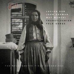 Transylvanian Folk Songs - Lucian Ban