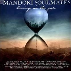 Living in the gap + Hungarian Pictures - Mandoki Soulmates