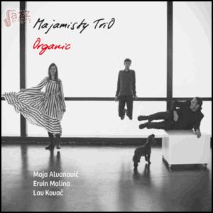 Organic – Majamisty Trio