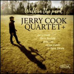 Walk in the park - Jerry Cook Quartet