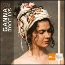 Dykyi Lys - Ganna
