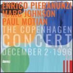 The Copenaghen Concert - Enrico Pieranunzi