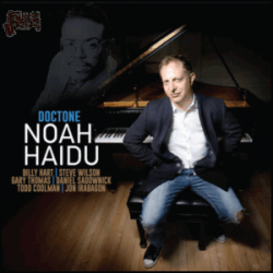 Doctone - Noah Haidu