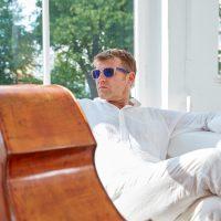 """""""White Noise"""" è il nuovo album di Martin Wind"""