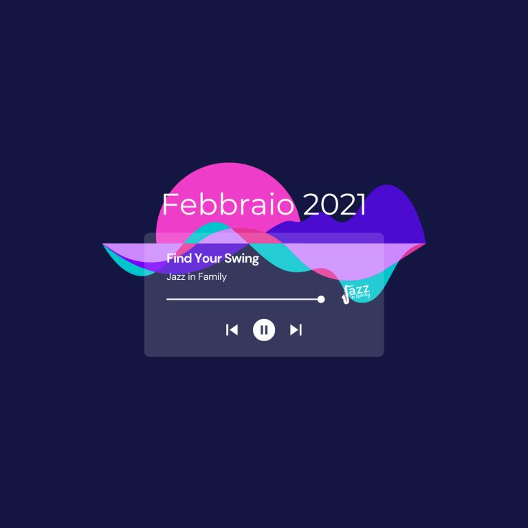 Febbraio 2021 le uscite discografiche