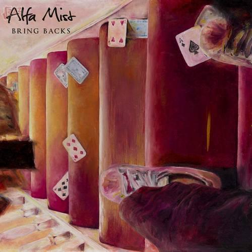 Bring Backs - Alfa Mist