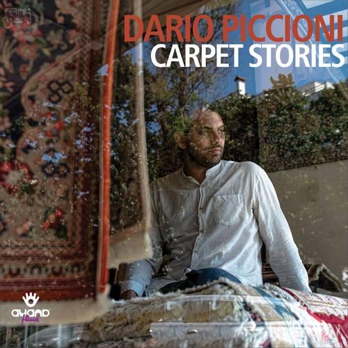 Carpet Stories - Dario PIccioni