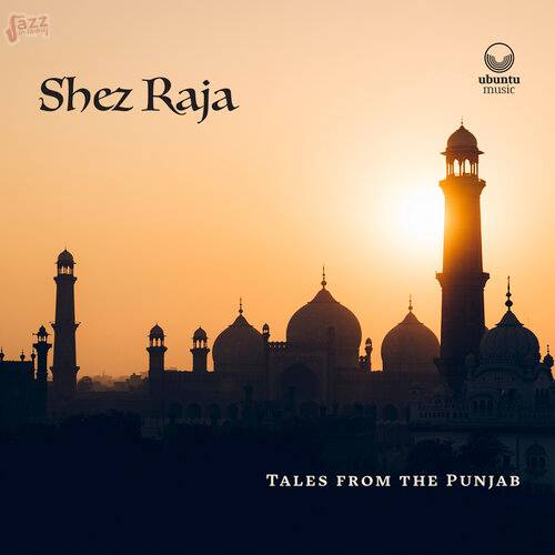 Tales form the Punjab - Shez Raja