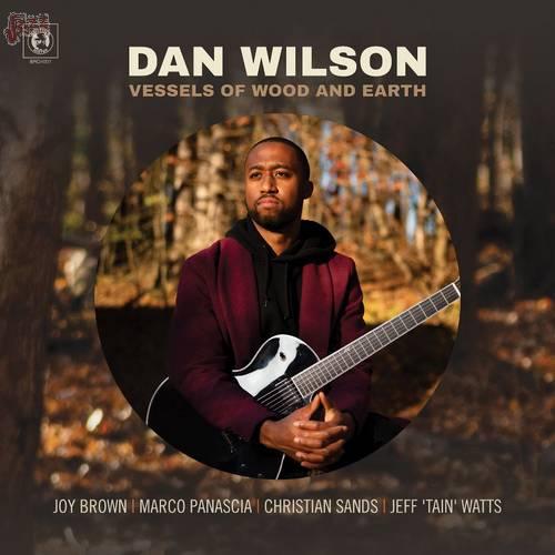 Vessels of wood and earth - Dan Wilson