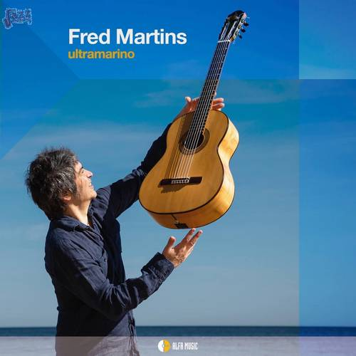 ultramarino - Fred Martins