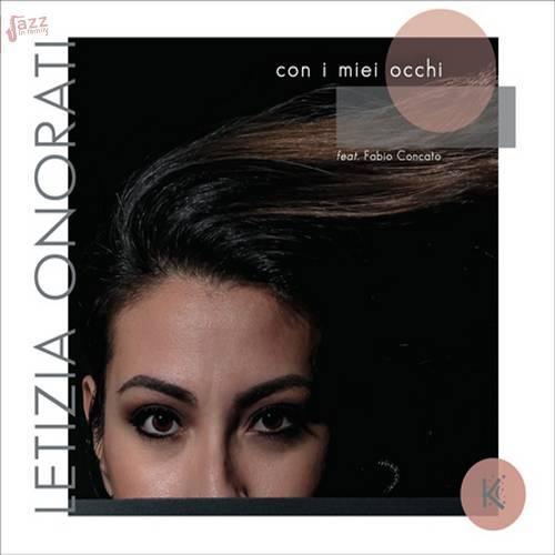 Con i miei occhi-Letizia Onorati feat. Fabio Concato