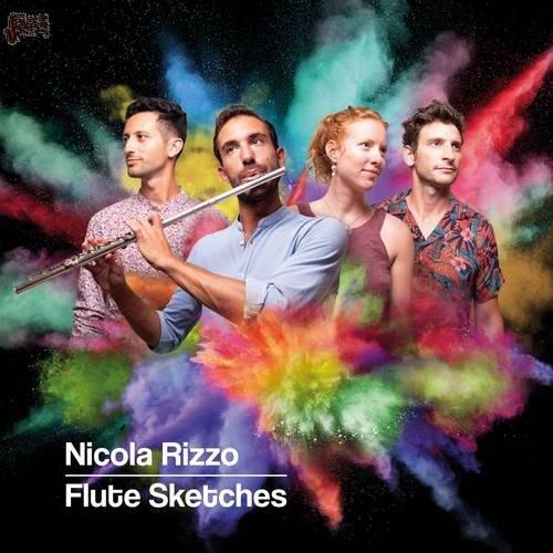 Flute Sketches - Nicola Rizzo