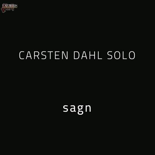 Sagn - Carsten Dahl