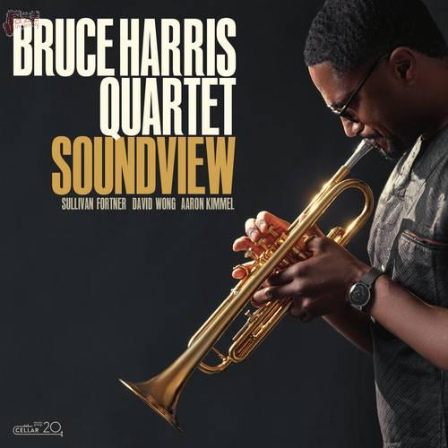 Soundview - Bruce Harris Quartet