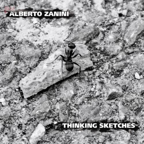 Alberto Zanini - Schizzi di pensiero