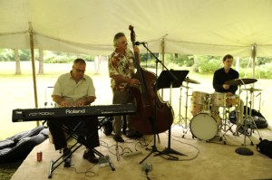 Jazz in the Meadow 2007
