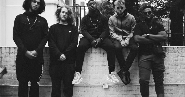 Ezra Collective at Glastonbury on iPlayer