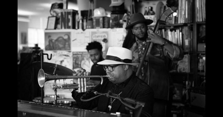 Hip Hop's Influence on 21st century Jazz