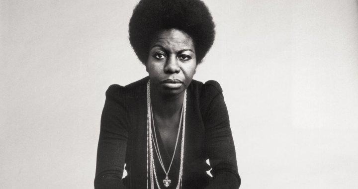 Guardian on Nina Simone, Montreux Jazz 1976