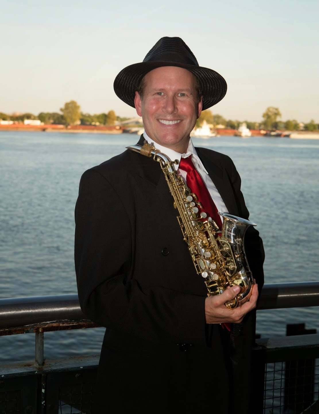 Jerry Embree - Director, Jazzman Entertainment