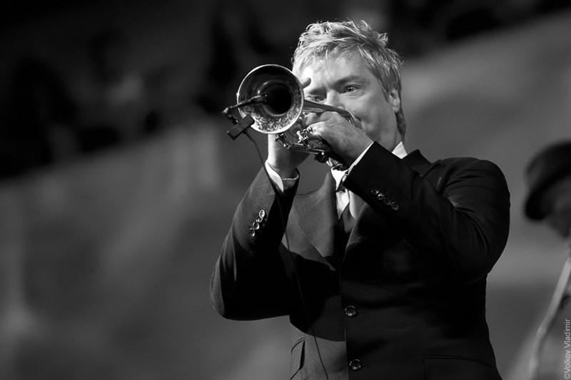 Chris Botti (Крис Ботти) трубач, аранжировщик