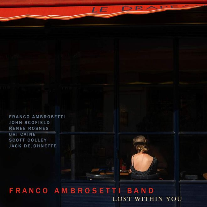 FRANCO AMBROSETTI Lost Within You reviews