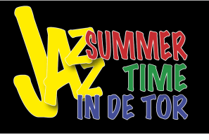 illustratie summertime in de tor_black