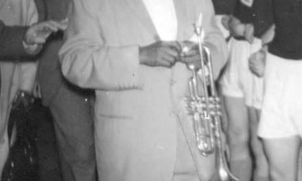 Was er in Enschede jazz vóór de Tor? (2)