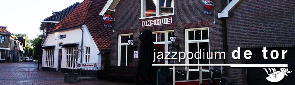 Oerend Jazz