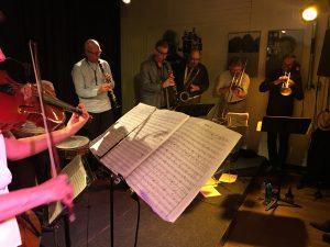 Jazzpodium De Tor, 21-10-2016