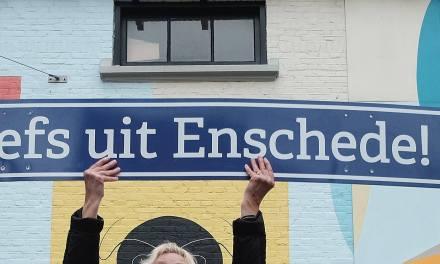 Liefs uit Enschede