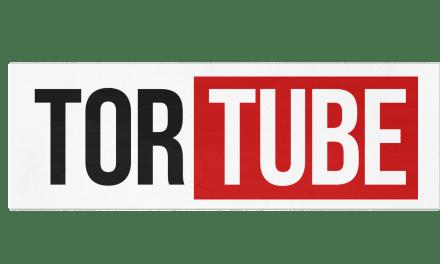 TOR-Tube is nu online