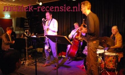 Springlevende jazzlegende doet Tor volstromen