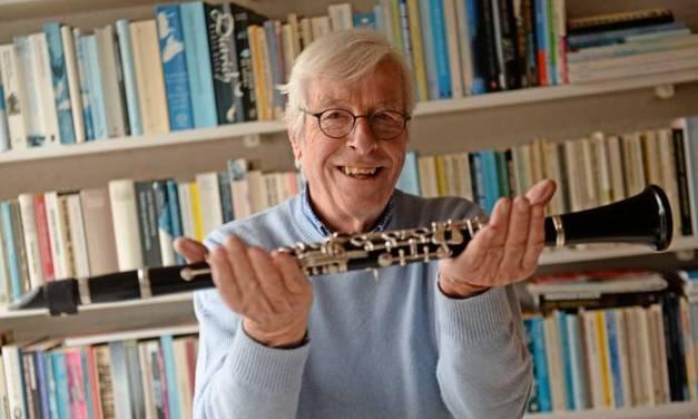 Cotton Town Jazzband swingt al 60 jaar…