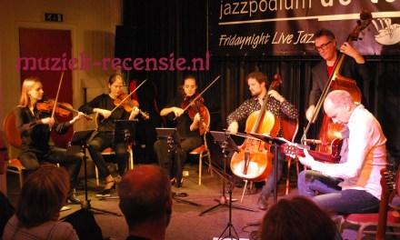 Classic meets jazz: fijnbesnaardheid alom